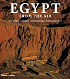 img - for Egypt from the Air book / textbook / text book