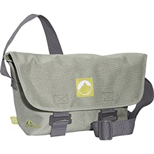 Lowepro Terraclime 100 Recycled Camera Bag (Grass)