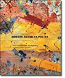 img - for Modern American Poetry book / textbook / text book