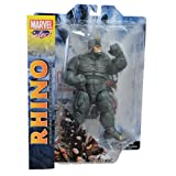 Rhino Marvel Select Action Figure