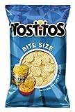 Tostitos Tortilla Chips, Bite Size Rounds, 13 Oz