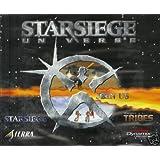 Starsiege Universe