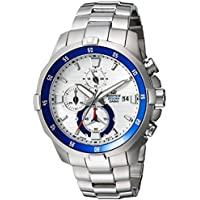 Casio Edifice EFM502D-7A Marine Quartz Men's Watch