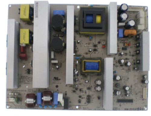 LG POWER BOARD for 50PG60000 P/N EAX38865401/7 PSPU-J702A REV: 1.0 Preview
