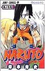 NARUTO -ナルト- 第19巻