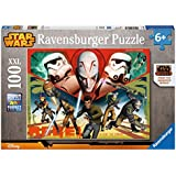 Ravensburger Star Wars Rebels XXL 100 piece Puzzle