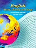 English History, Diversity and Change (English Language: Past, Present & Future)