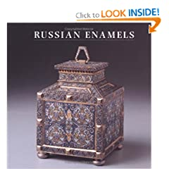 Russian Enamels: Kievan Rus to Faberg�
