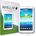 INVELLOP Samsung Galaxy Tab 3 7.0 7inch Crystal Clear HD 3-pack Screen protectors