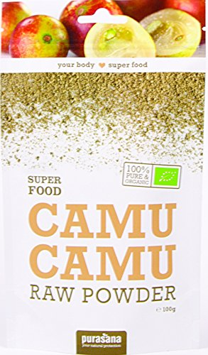 Camu Camu Pulver BIO 100g