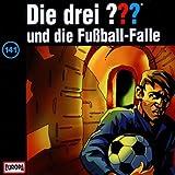 """Folge 141/...und die Fu�ball-Fallevon """"Die Drei Fragezeichen"""""""