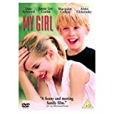 My Girl [DVD] [1991] - Howard Zieff