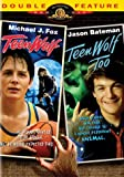 Teen Wolf & Teen Wolf Too [DVD] [1985] [Region 1] [US Import] [NTSC]