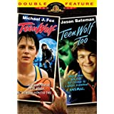 Teen Wolf & Teen Wolf Too ~ Michael J. Fox