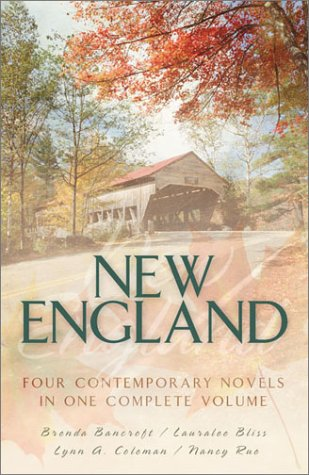 New England, Bancroft,Brenda/Bliss,Lauralee