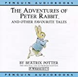 Beatrix Potter The World of Beatrix Potter: The Adventures of Peter Rabbit and Other Favourite Tales v.1: The Adventures of Peter Rabbit and Other Favourite Tales Vol 1