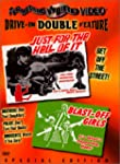Drive-in Double Feature: Just For the...