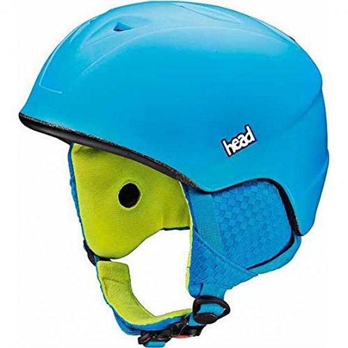 HEAD 324655_Blue_M/L - Casco da sci Adulti, M/L, colore: Blu blu