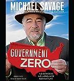 img - for Government Zero: No Borders, No Language, No Culture book / textbook / text book