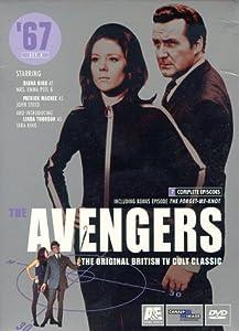 Avengers 67 Set 4
