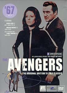 The Avengers '67: Set 4