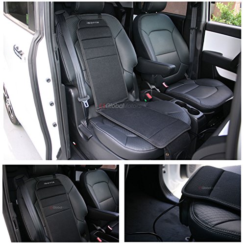 tornado car cooling wind seat covers chair cooler cushion seatcover summer 12v motors auto. Black Bedroom Furniture Sets. Home Design Ideas
