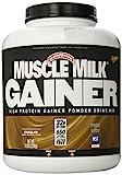 Cytosport Muscle Milk Gainer Supplement, Chocolate, 5 Pound