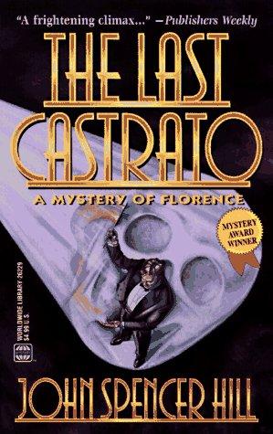 Last Castrato, Hill