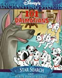 101 Dalmatians in Star Search (Disney's Enchanting Stories) (1578401518) by Griffith, Clay