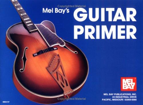 Mel Bay s Guitar Primer087169266X