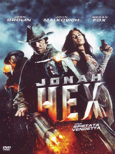 Jonah Hex [IT Import]