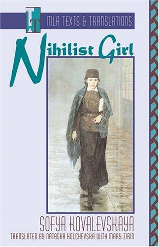 Nihilist Girl (Texts & Translations)