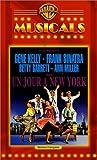 echange, troc Un jour à New York [VHS]