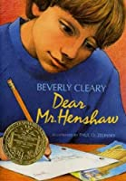 DEAR MR. HENSHAW (AVON CAMELOT BOOKS (PAPERBACK)) BY (Author)Cleary, Beverly[Paperback]May-2000