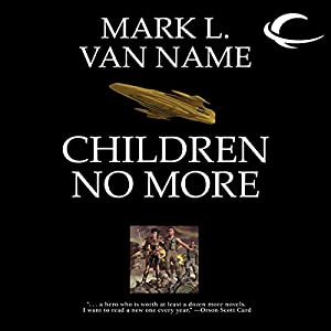 Children No More Audiobook