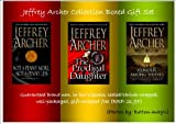 Jeffrey Archer JEFFREY ARCHER COLLECTION Boxed Gift Set - 3 Books Included: 1. Not A Penny More, Not A Penny Less 2. The Prodigal Daughter 3. Honour Among Thieves (RRP:21.97) *** GIFT-WRAPPED FREE ***
