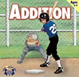 Math Series: Addition Music CD