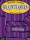 img - for Armchair Puzzlers: Brainteasers! book / textbook / text book