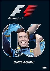 2006 FIA Formula One / F1 / Formula 1 Championship Review