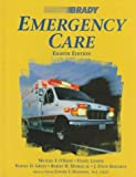 img - for Brady Emergency Care book / textbook / text book