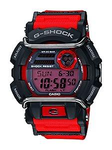 Casio GD-400-4ER G-Shock Digital Watch