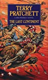 Terry Pratchett The Last Continent: A Discworld Novel
