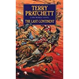 The Last Continent: A Discworld Novelvon &#34;Terry Pratchett&#34;