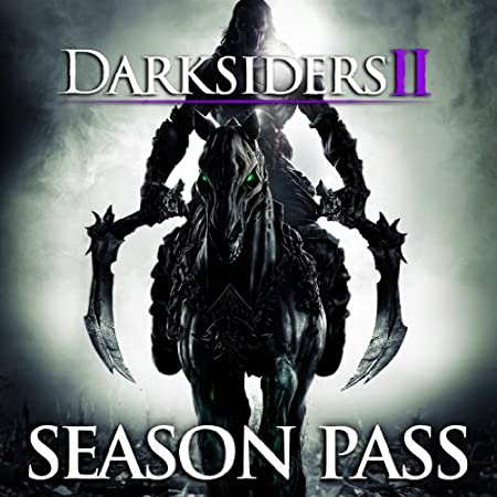 Darksiders II Season Pass (DLC) [Download]
