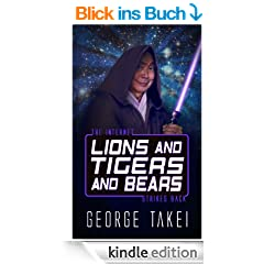 Lions and Tigers and Bears (The Internet Strikes Back) (Life, the Internet and Everything)