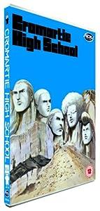 Cromartie High School - Vol.4 - Mount Rockmore [UK Import]