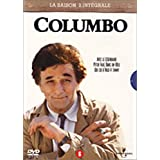 Columbo : L&#39;Intgrale Saison 2 - Coffret 5 DVDpar Peter Falk