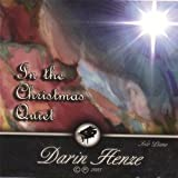 Songtexte von Darin Henze - In the Christmas Quiet