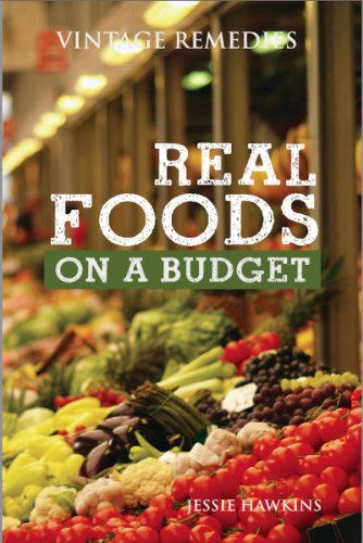 Real Foods On A Budget