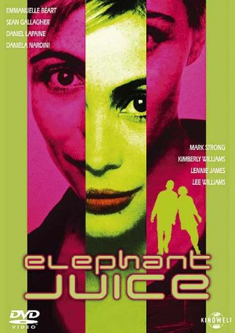 Elephant Juice[NON-US FORMAT, PAL]